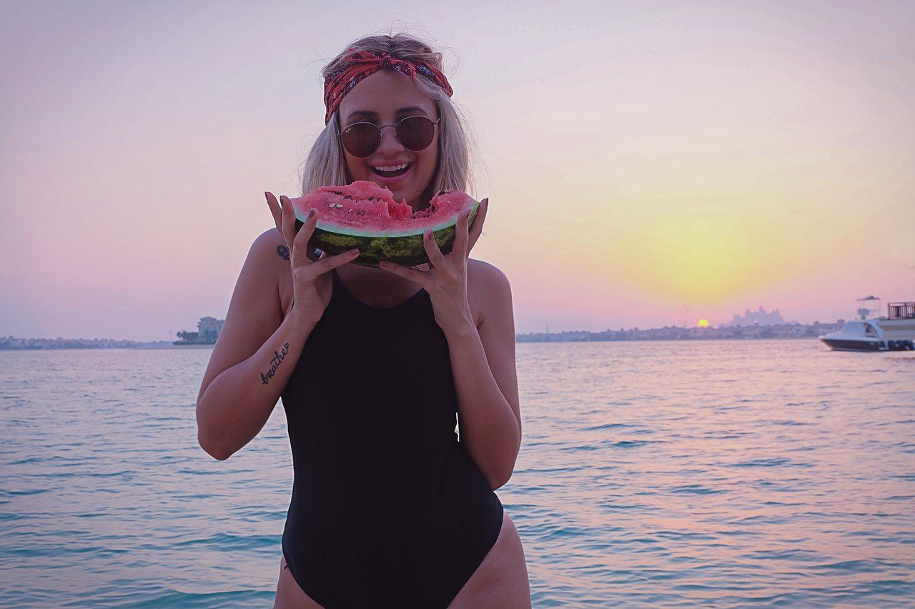 Benefits of Watermelon with Fact
