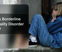 Borderline Personality Disorder in Kids