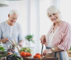 healthy diet for seniors