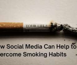 Overcome Smoking Habits