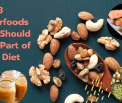 Best Superfoods for Health and Fitness