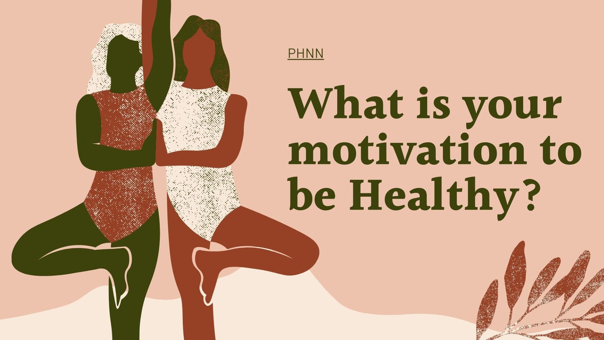motivation to be Healthy