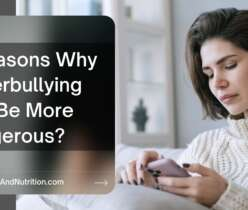 7 Reasons Why Cyberbullying Can Be More Dangerous